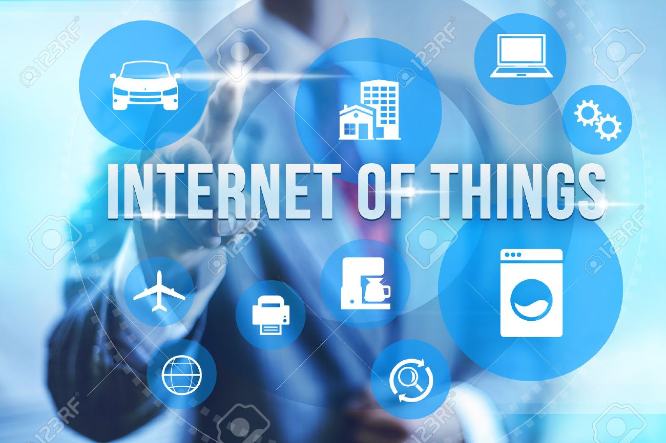 Internet Of Things Stock Photos & Pictures. Royalty Free Internet ...
