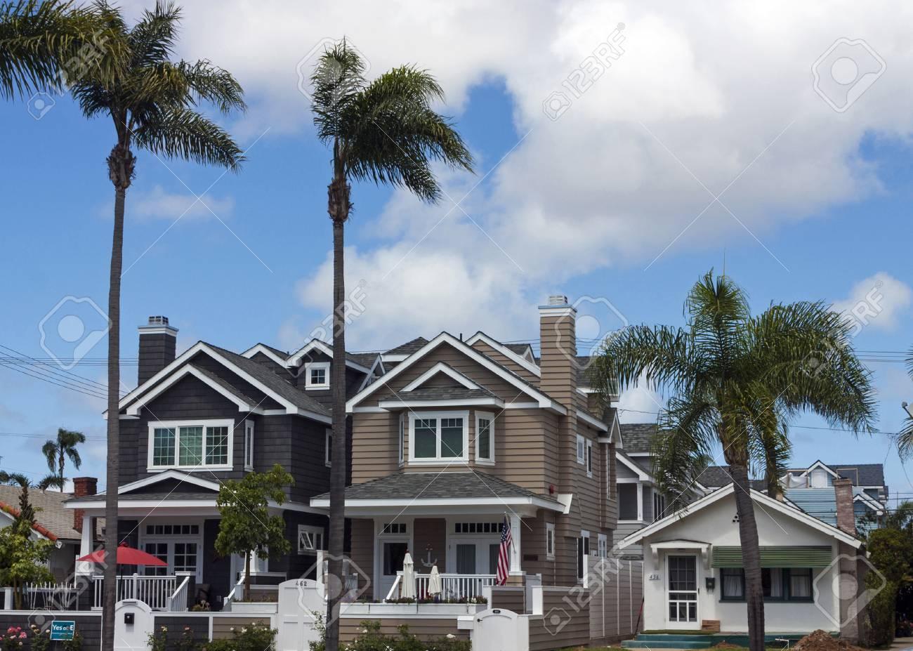 SAN DIEGO , CA   MAY 20:Luxury Home In San Diego,California,
