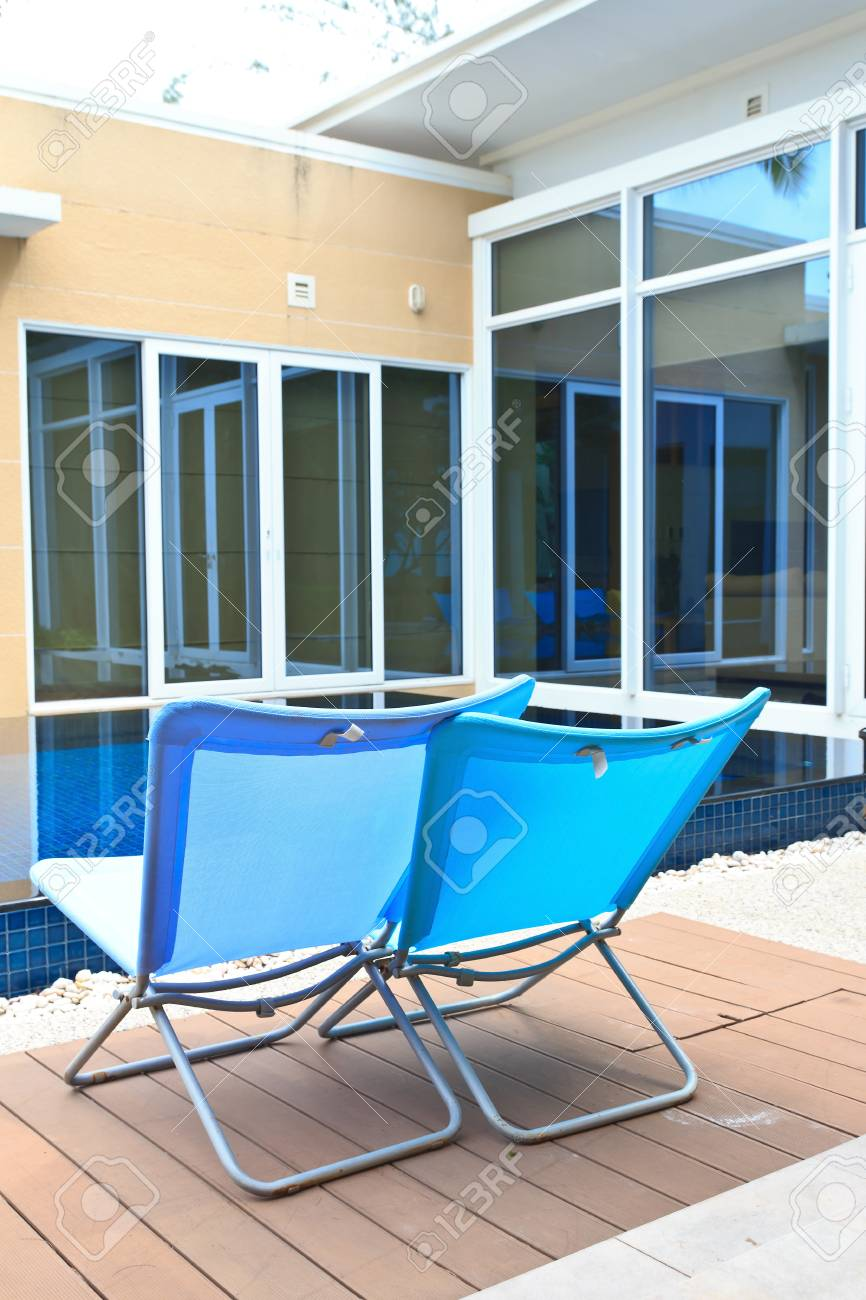 Magnificent Relax Chairs Luxury Hotel Swimming Pool Interior Design Ideas Pimpapslepicentreinfo