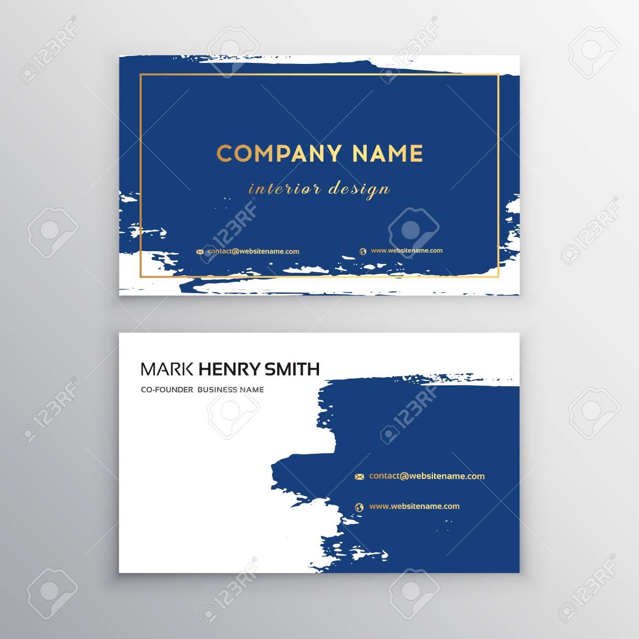 デザイン 名刺