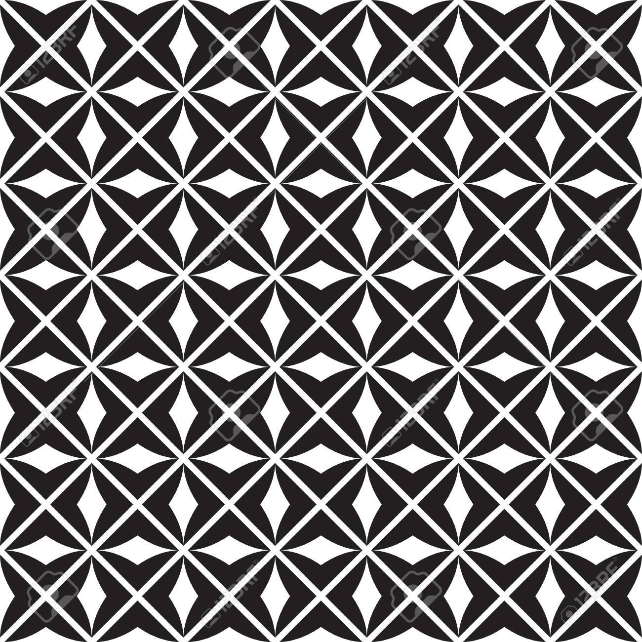 seamless pattern (vector) Stock Vector - 9222050