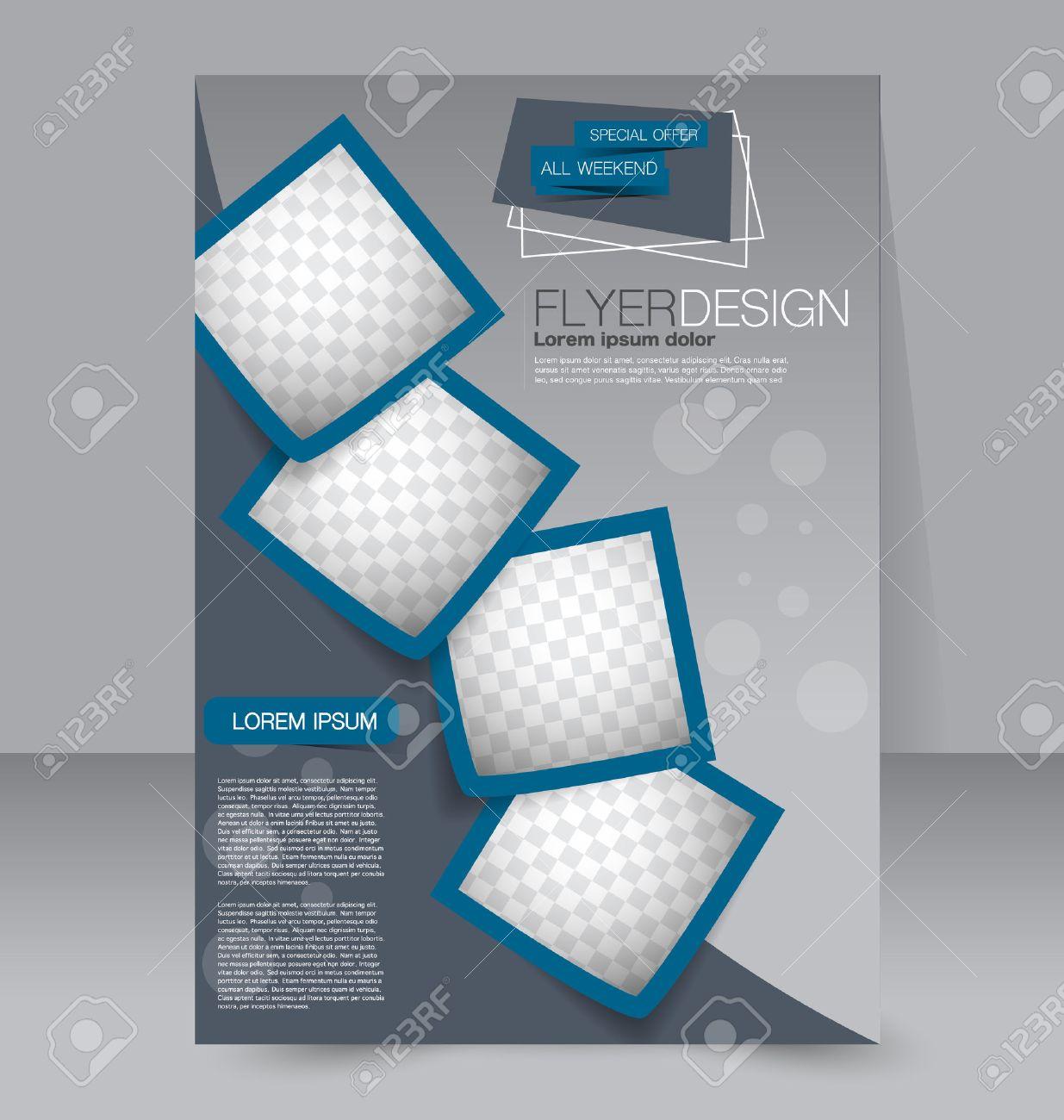 Berühmt Design Flyer Vorlagen Ideen - Beispielzusammenfassung Ideen ...
