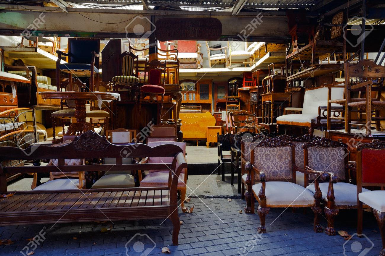 De Muebles Antiguos Muebles Antiguos Vector De Muebles Antiguos  # Muebles Hojillados