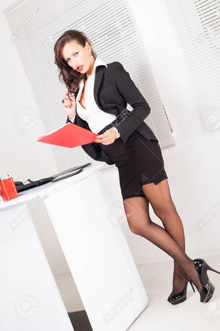 Büro sexy Crime Online