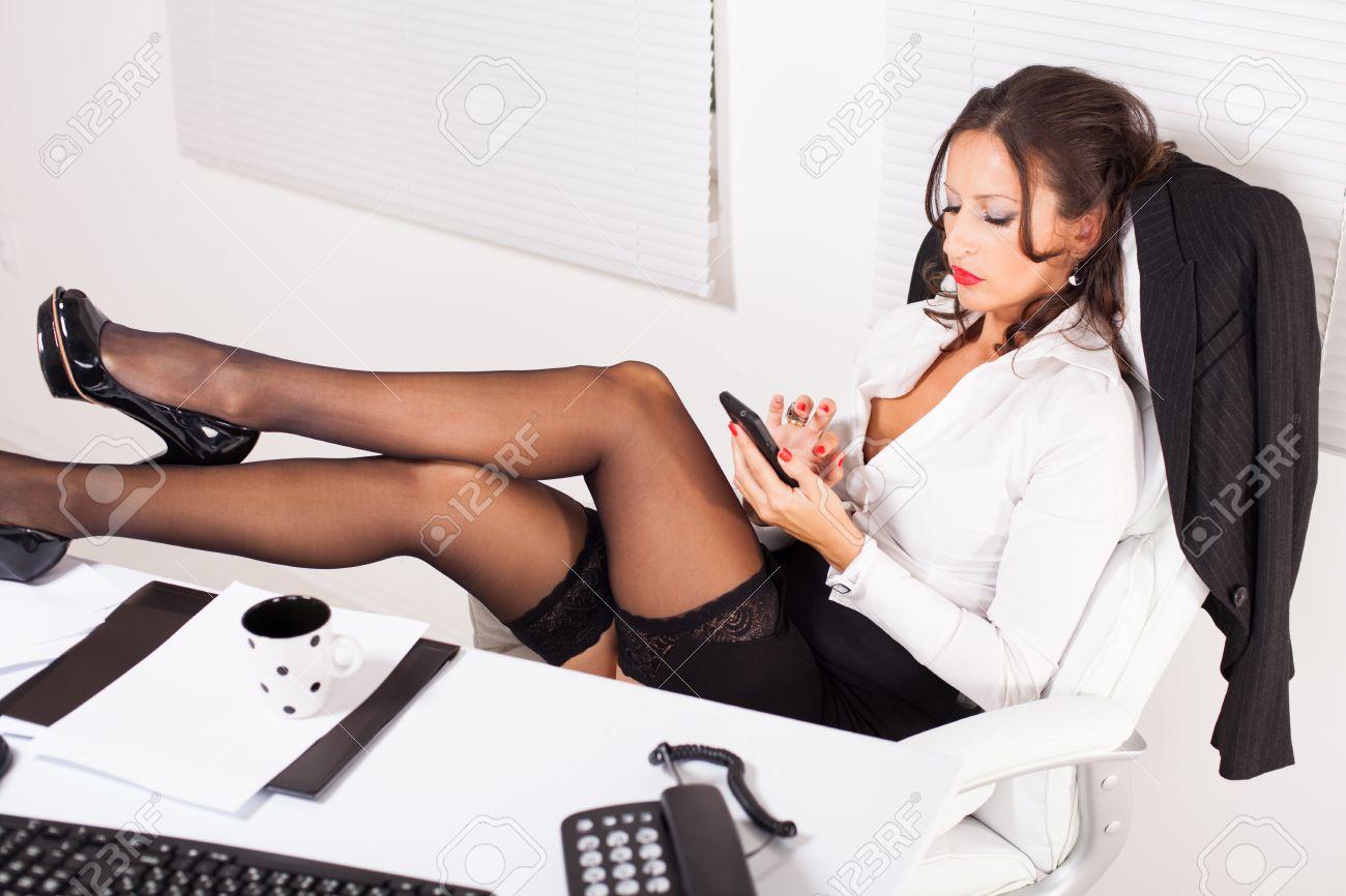 Büro sexy Episodes —