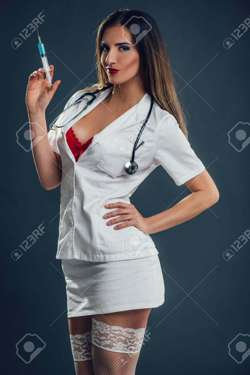 Sexy Nurse Pics