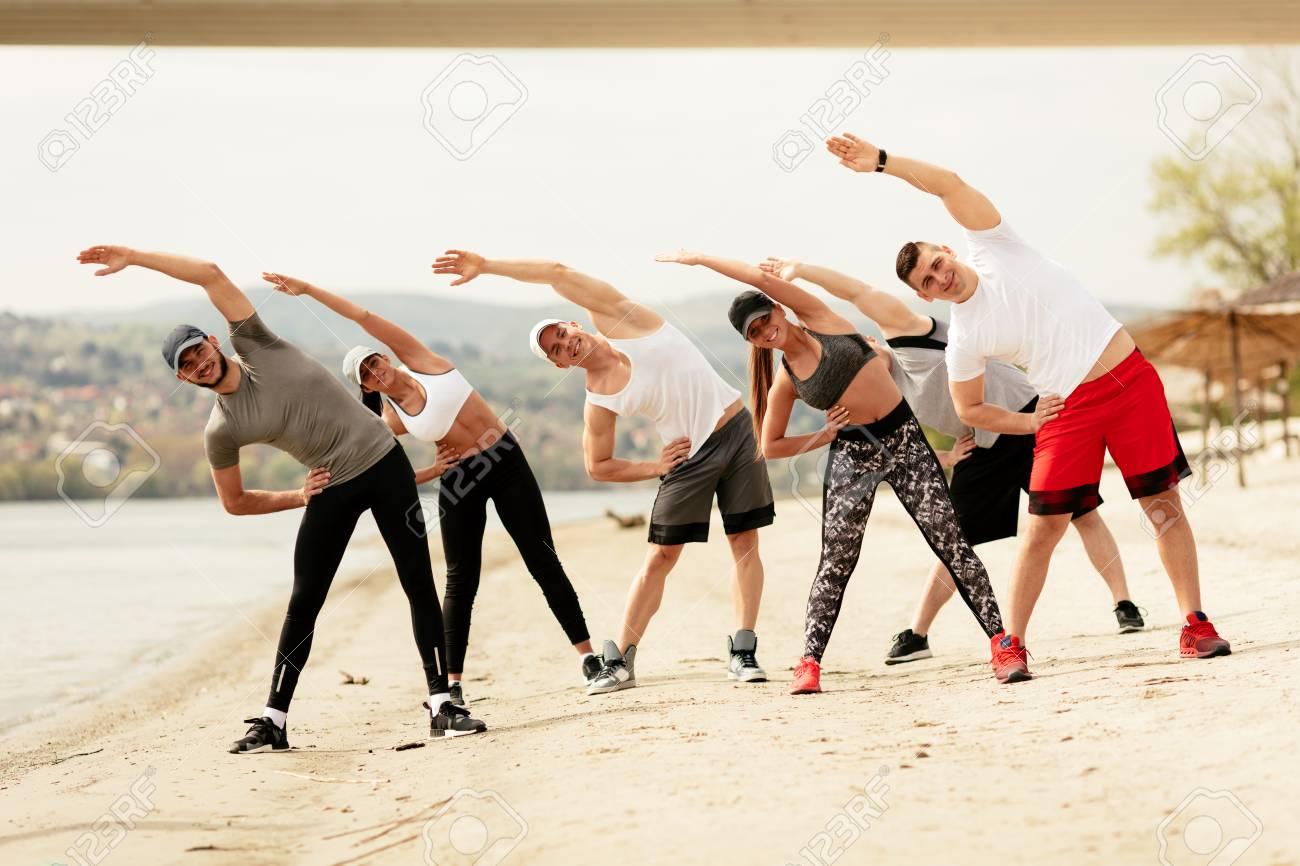 Grupos musculares para entrenar juntos