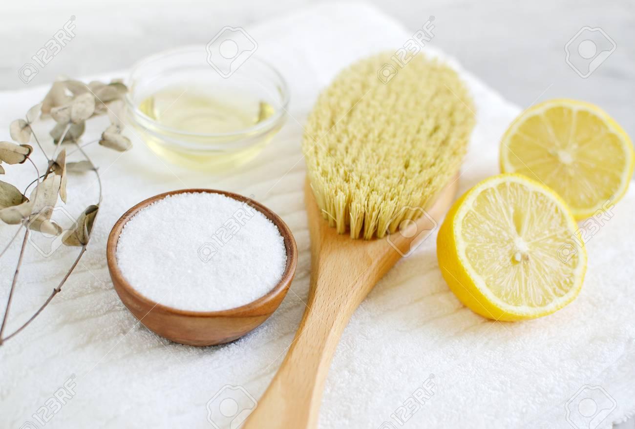 Hasil gambar untuk Lemon Scrub
