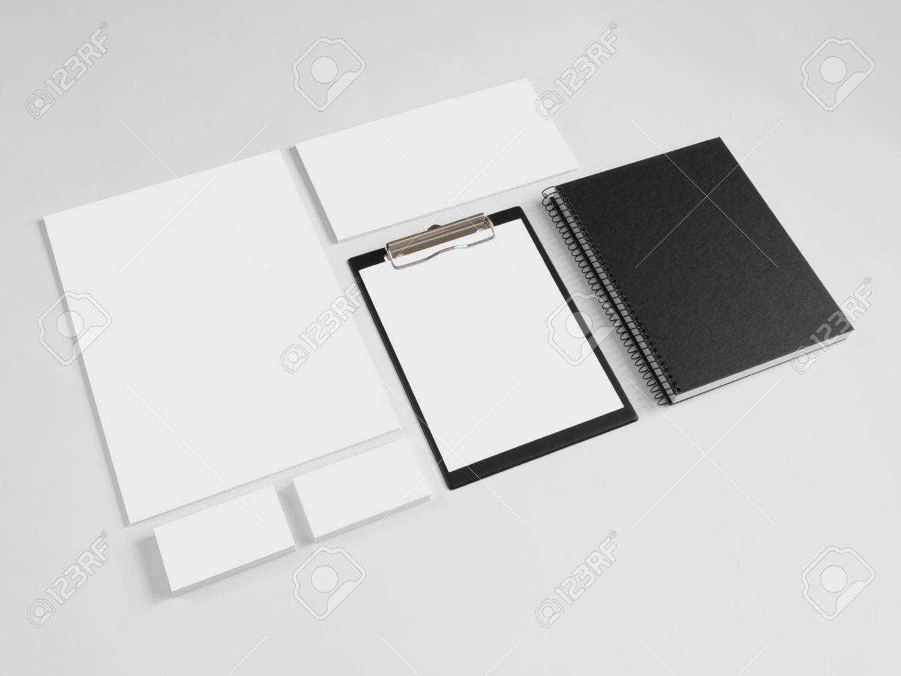 Set of branding corporate design templates with notebook and set of branding corporate design templates with notebook and notepad stationery with business cards and alramifo Image collections