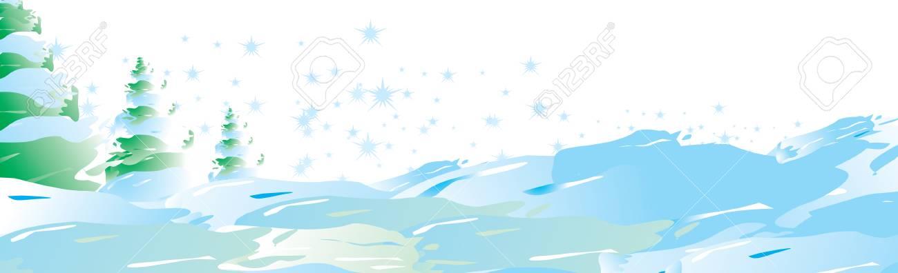Christmas greeting card 4 vector illustration Stock Vector - 3635746