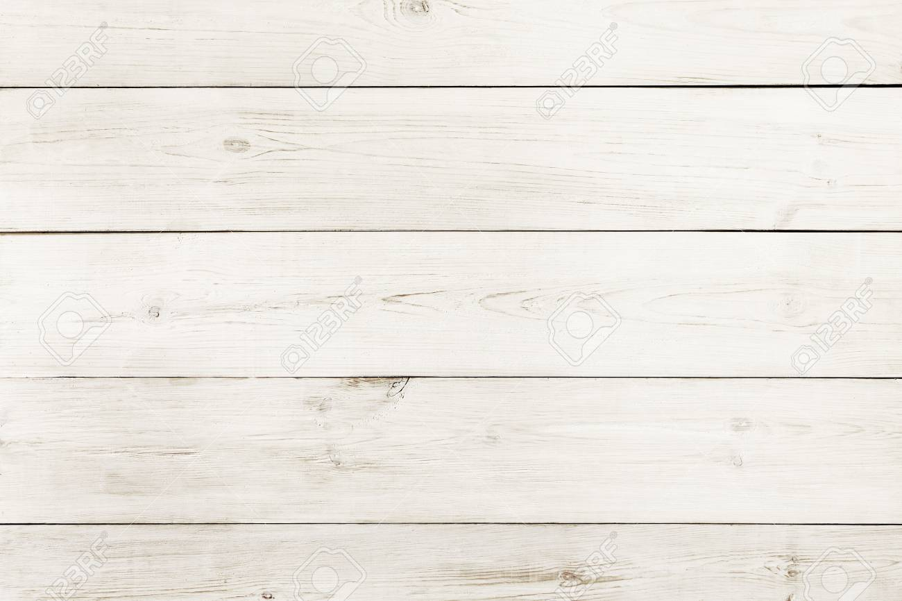 white wood floor background. Stock Photo - White Wood Floor Texture And Background. Background L