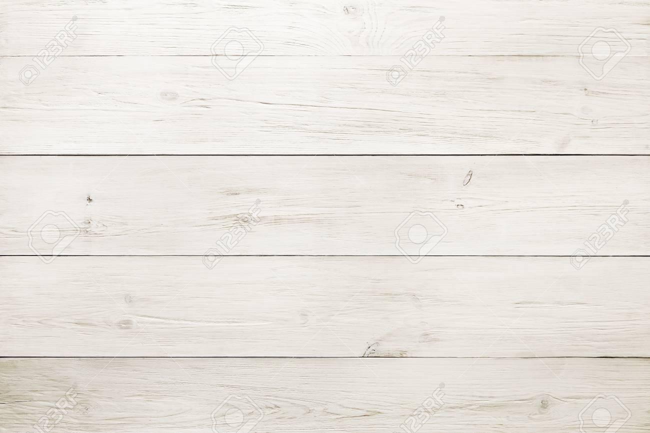 white wood table texture. Stock Photo - White Wood Table Texture And Background. White K
