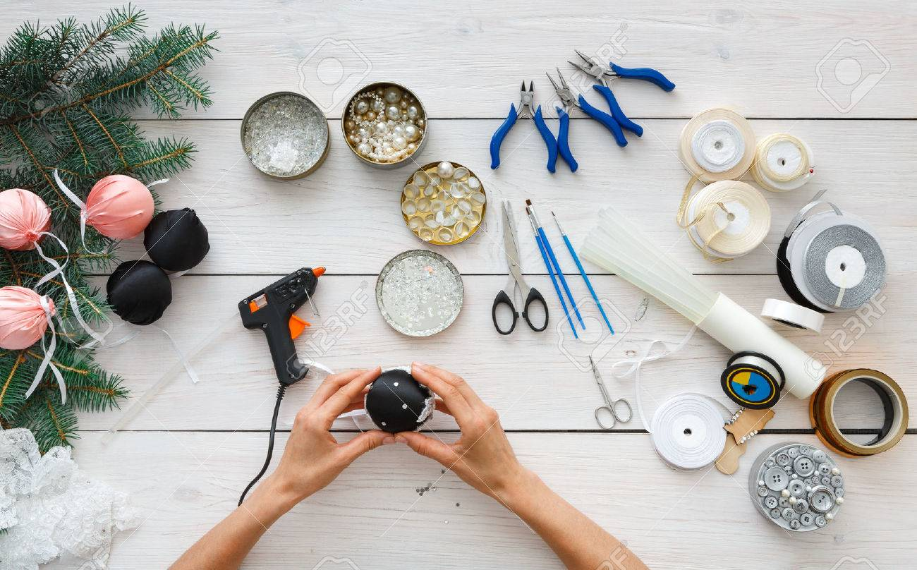 Passe temps Diy Creative. Faire Artisanat Faits à La Main Des
