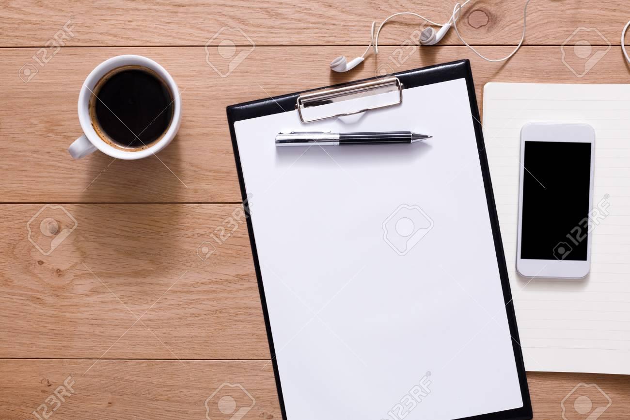 Taglia Fogli Per Ufficio : Blocco note diario e mobile con caffè espresso forniture per