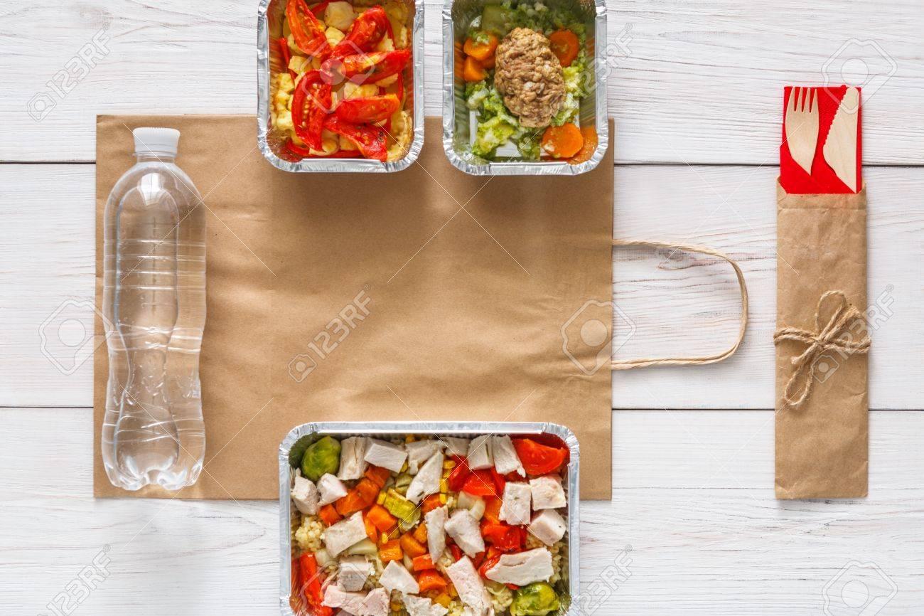 plato de comida diaria