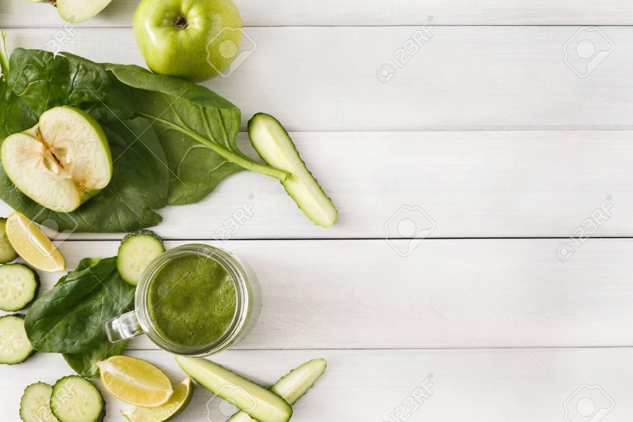 dieta frullato di cetriolo