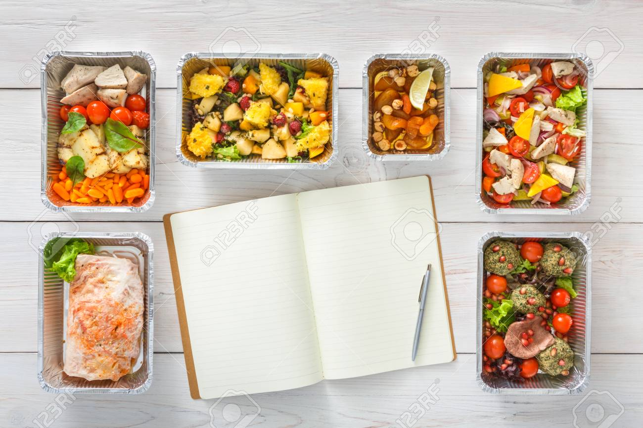 diet plan food delivery