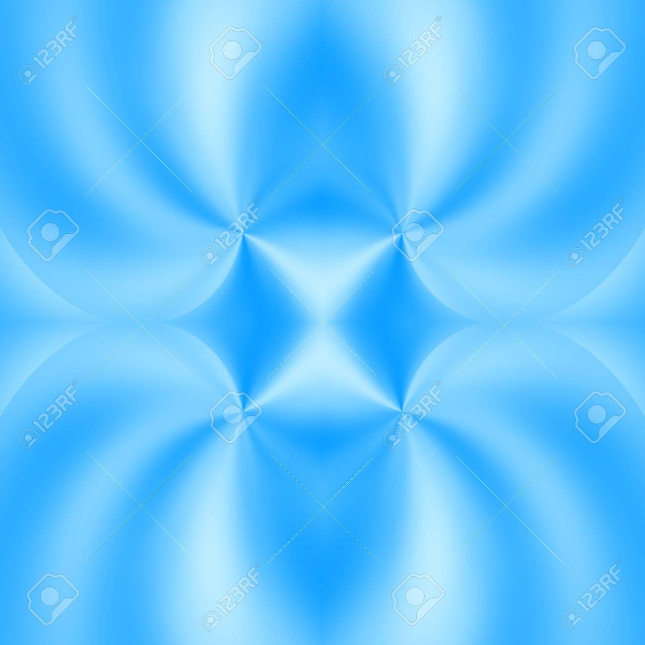 Immagini Stock Veli Bianchi Veli Di Nebbia Su Sfondo Blu In Per