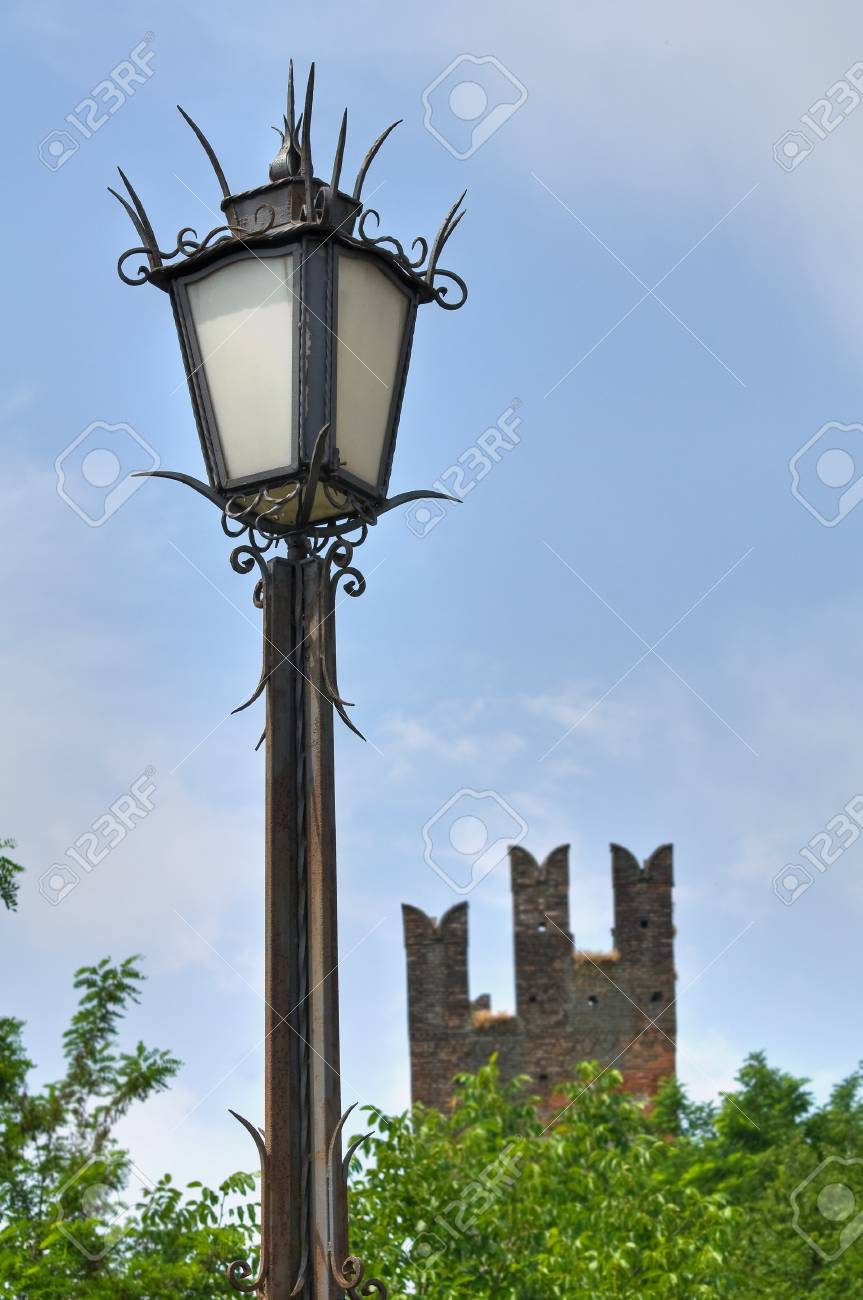 Streetlight Stock Photo - 13144881