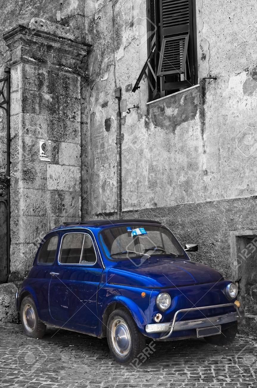 Vintage car  Stock Photo - 16961680