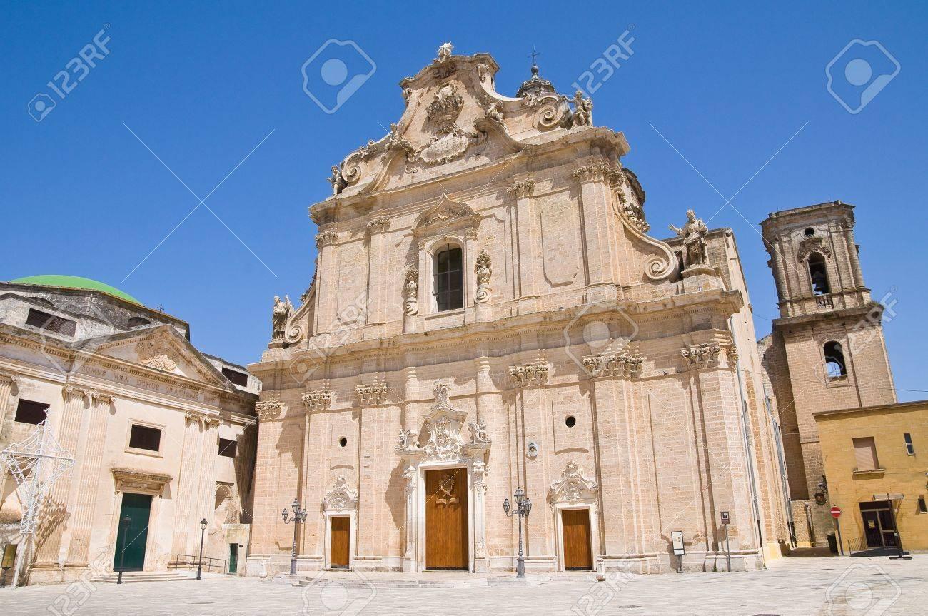 SS. ロザリオの大聖堂。フランカ...