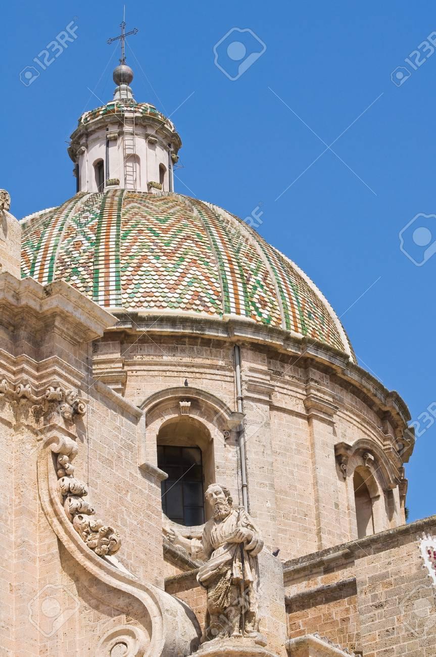 聖ロザリオ大聖堂。フランカヴィ...
