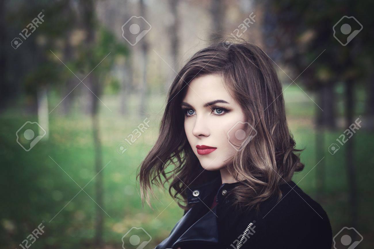 Beautiful Woman Fashion