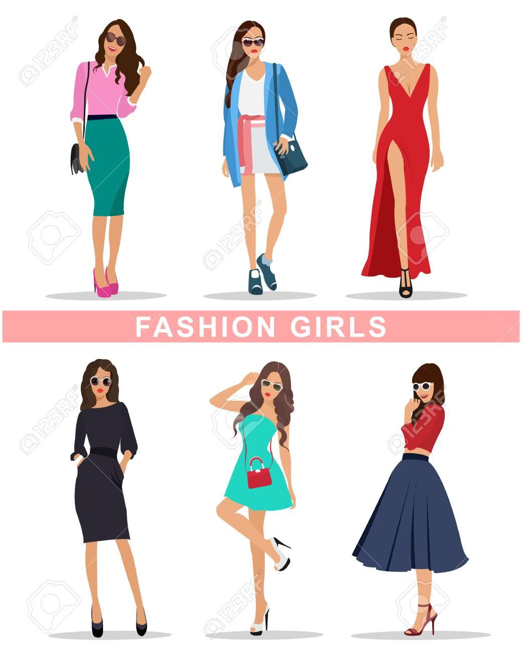 Stylish Dresses for Women