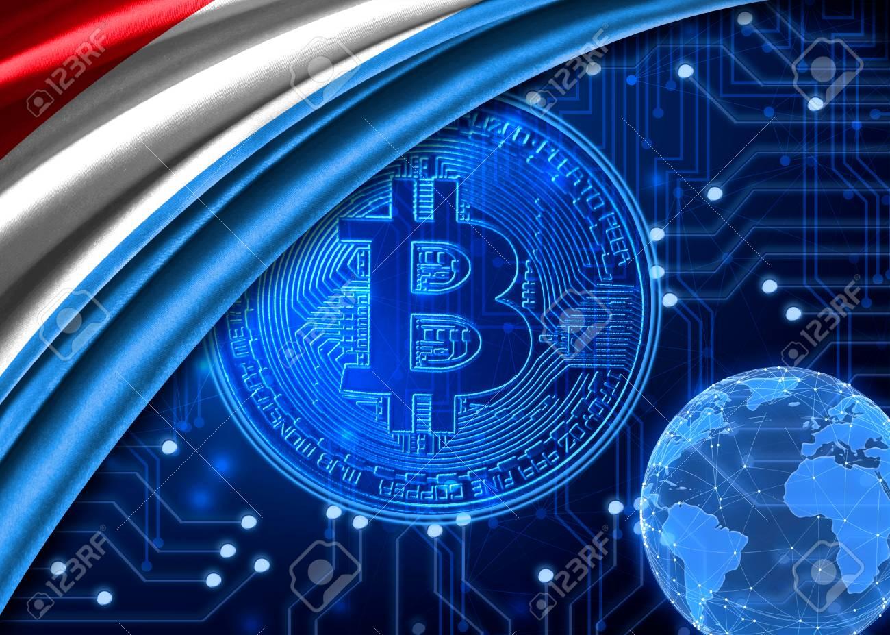 luxembourg bitcoin exchange