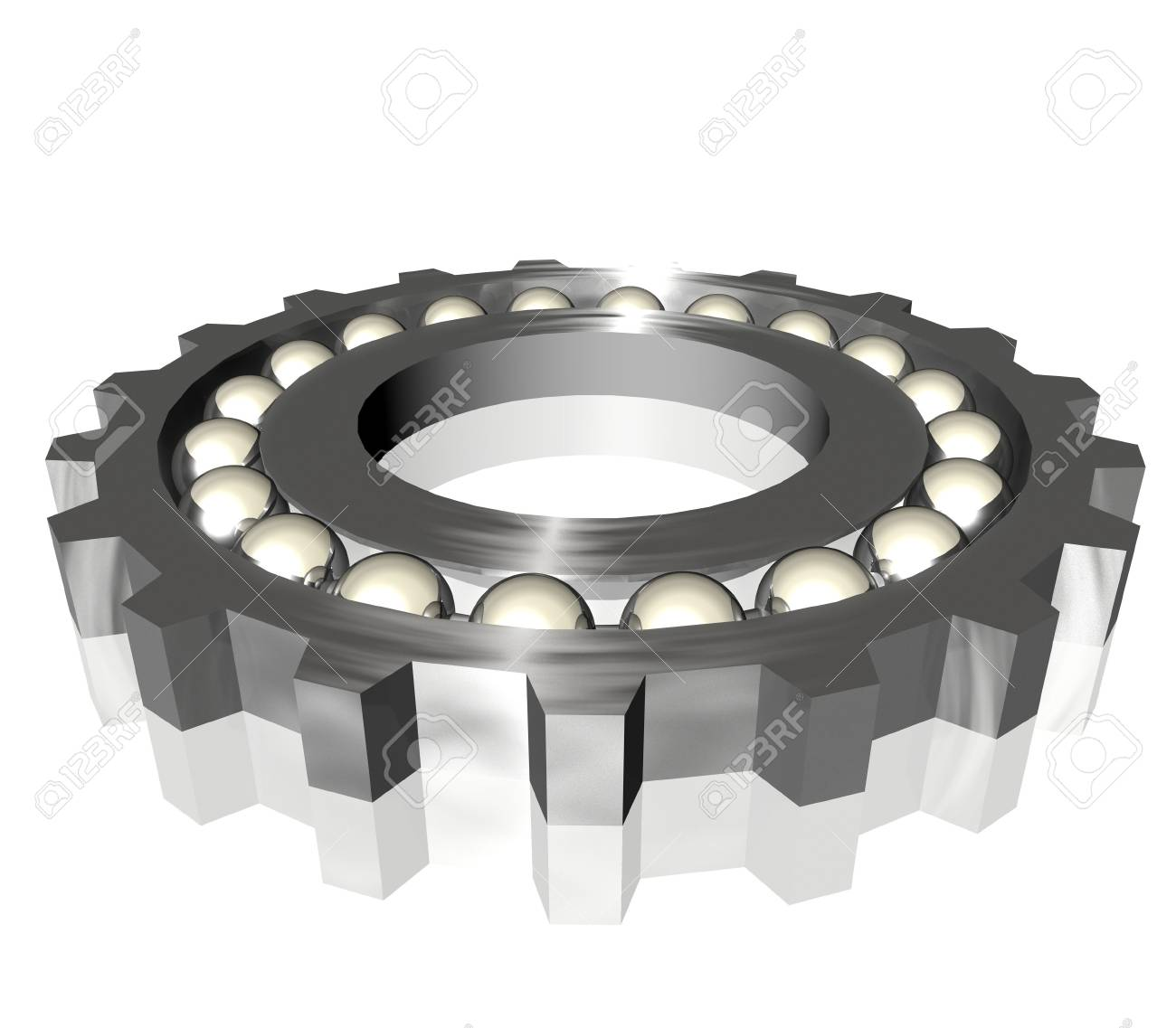 industrial gears Stock Photo - 3973222