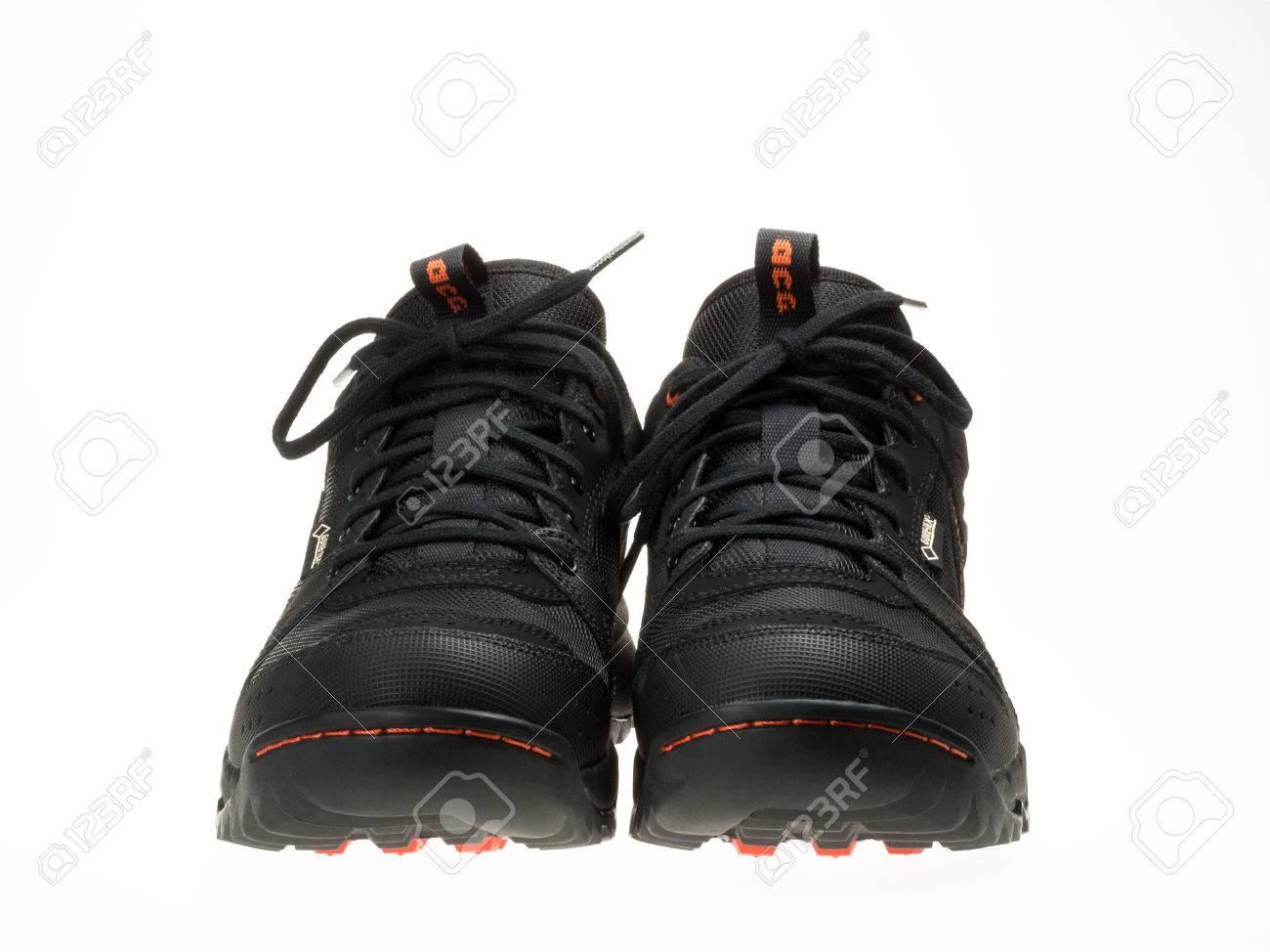 Istanbul, Turquie 5 Février, 2014 Nouveau Nike Chaussures