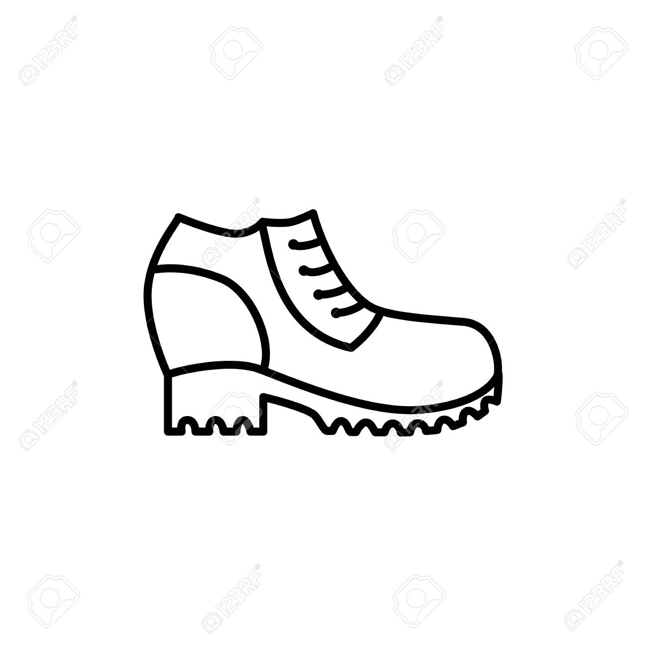 Sapatos homens, em, a, vector. Clipart | k70611633 | Fotosearch