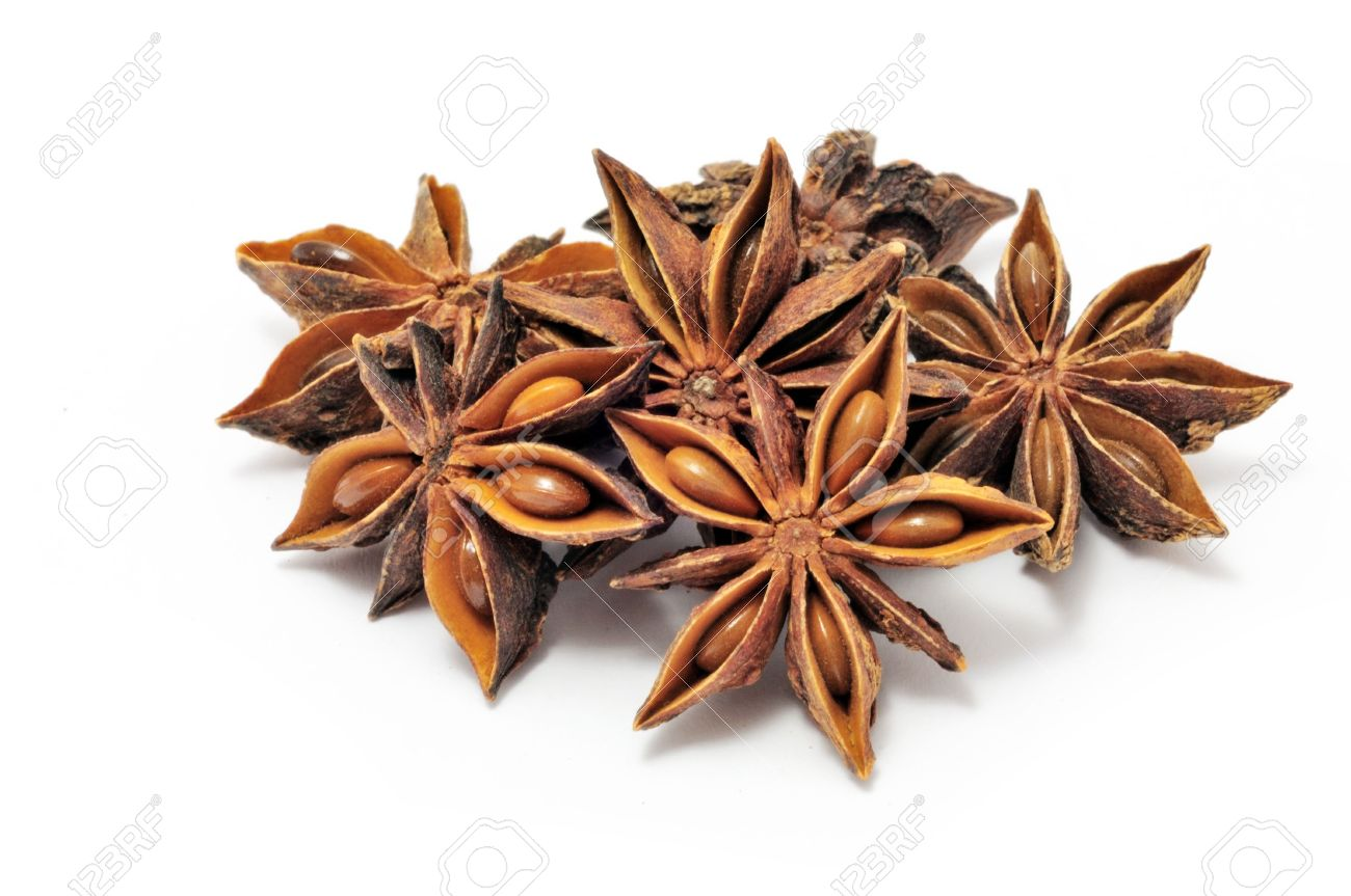 anis srars spice stock photo picture and royalty free image image