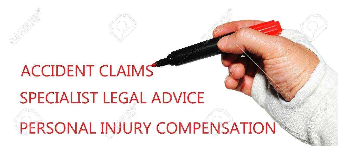 Accident claims - 14456208
