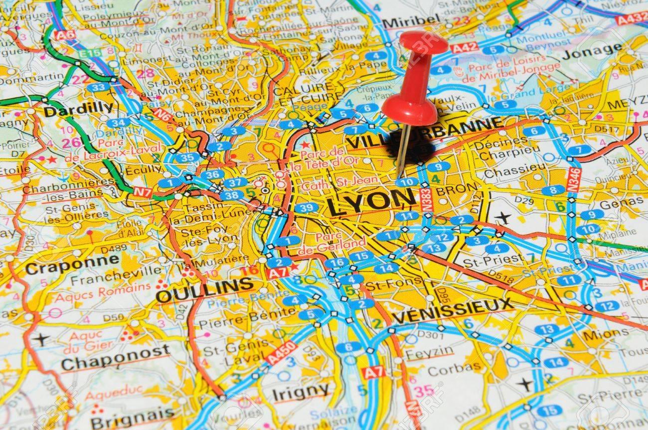Lyon By Henriette Obitz On Prezi