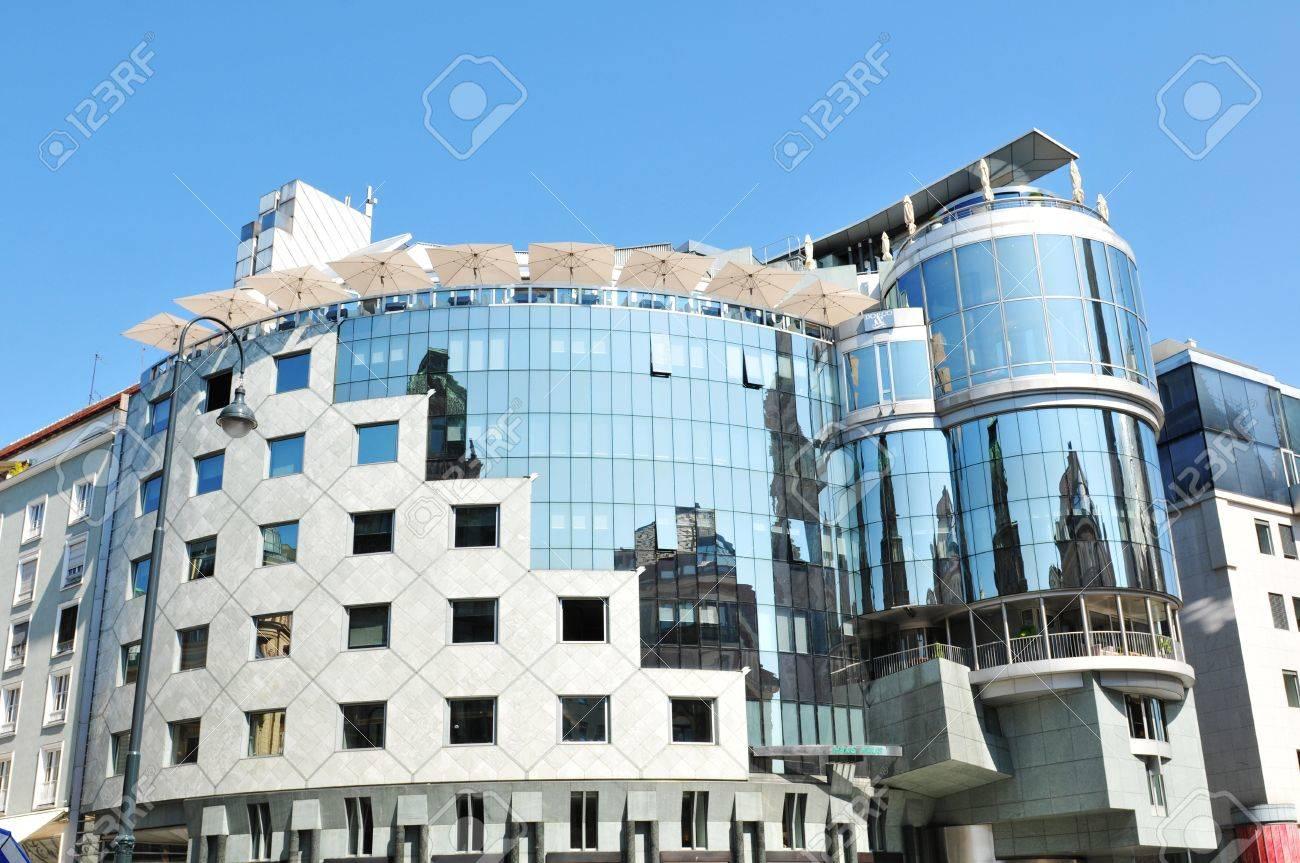modern architecture vienna - Modern Architecture Vienna