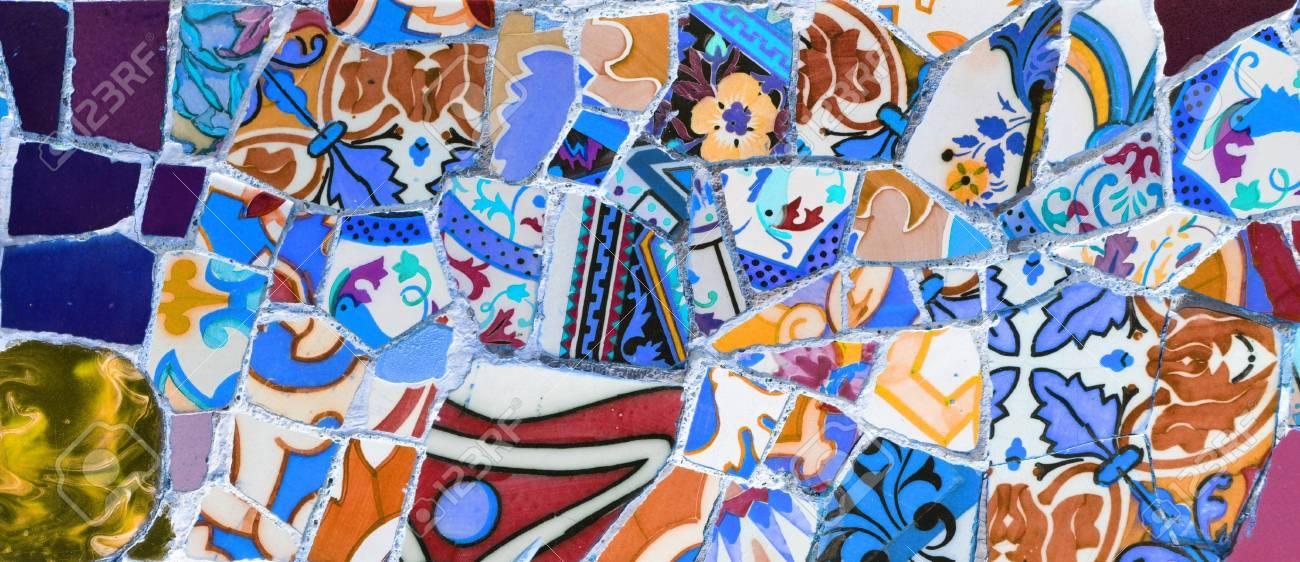 Mosaic - 14959682