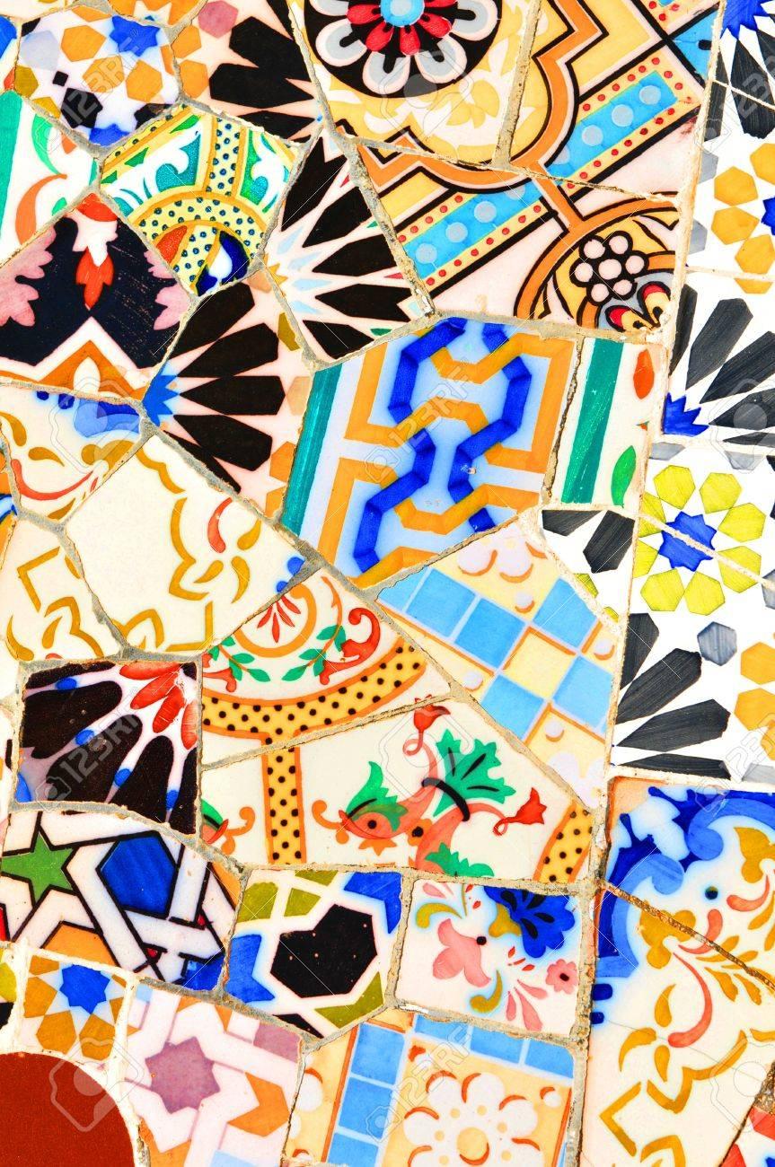 Mosaic - 14950546