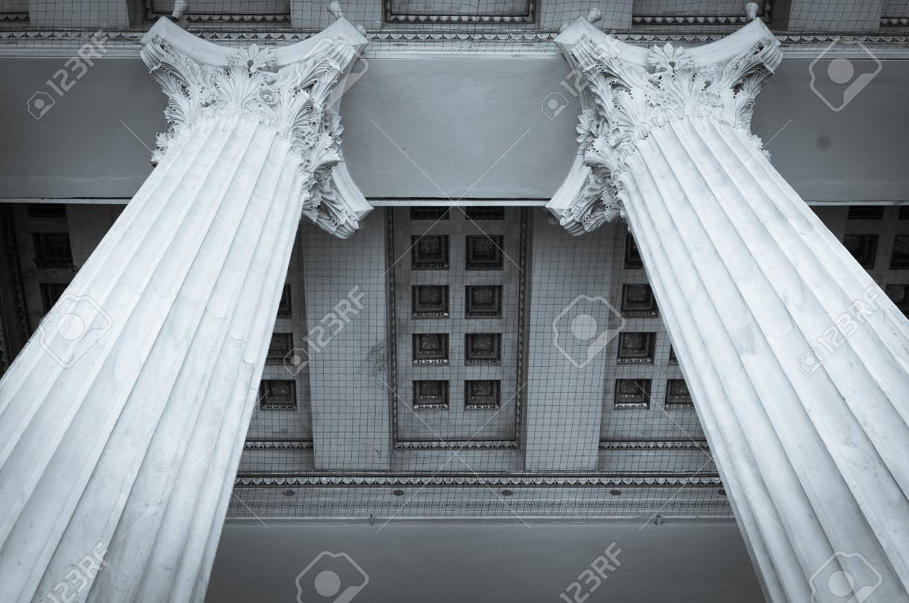 architectural detail photography. Architectural Detail Of Corinthian Columns In Athens, Greece Stock Photo - 84639229 Photography R