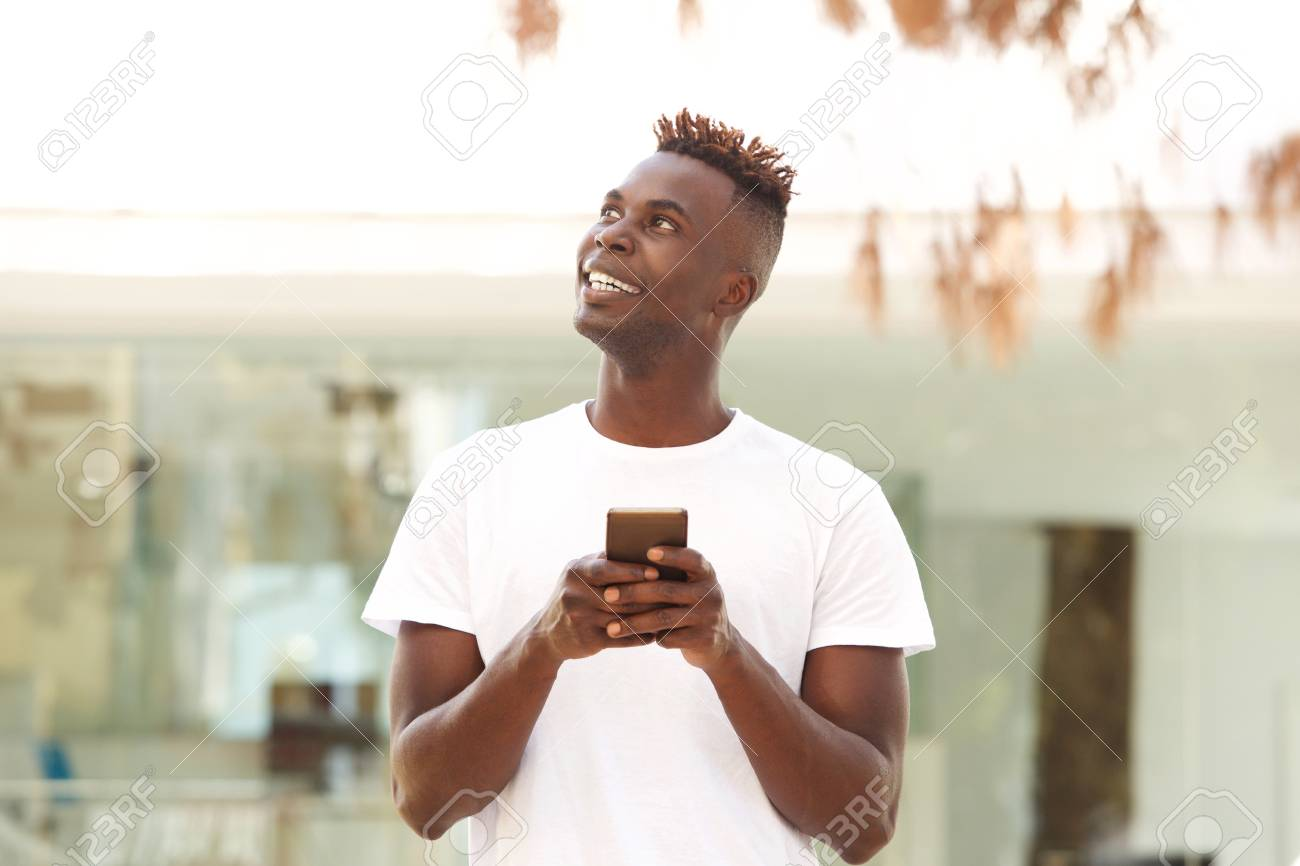 homme recherche noir