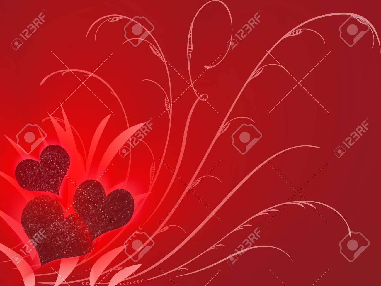 San Valentino Archivio Fotografico - 6199348