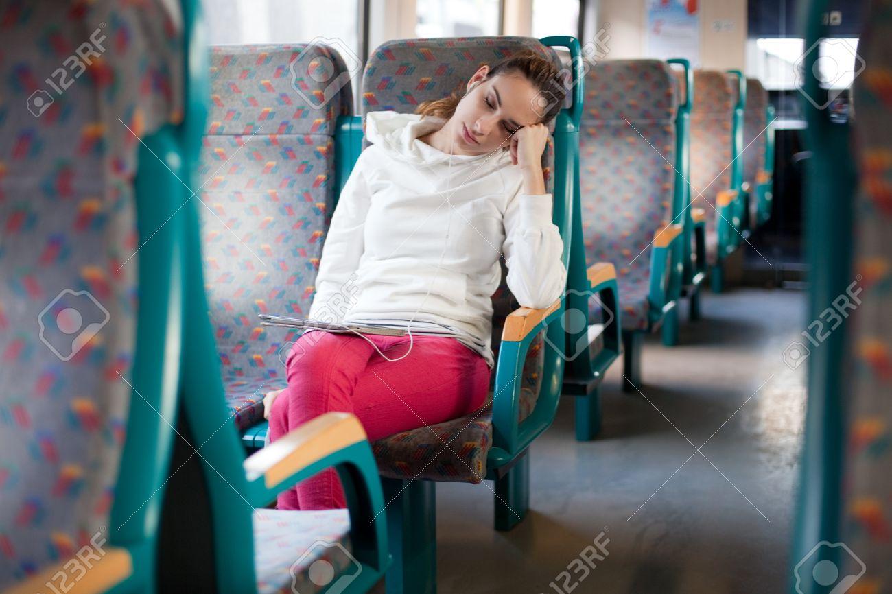 Girls sleeping train, naruto sex fantasy