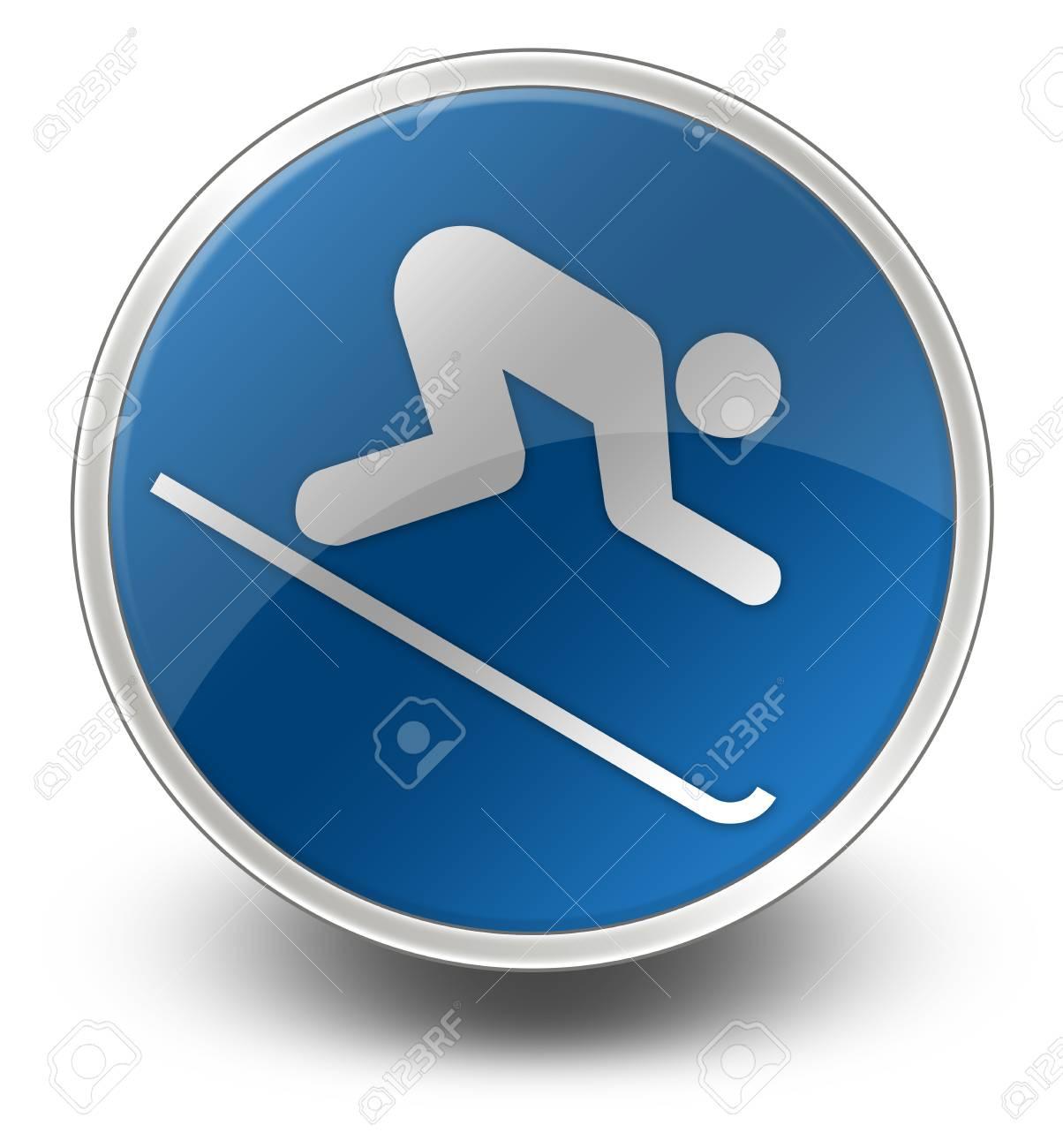 """Résultat de recherche d'images pour """"pictogramme ski alpin"""""""