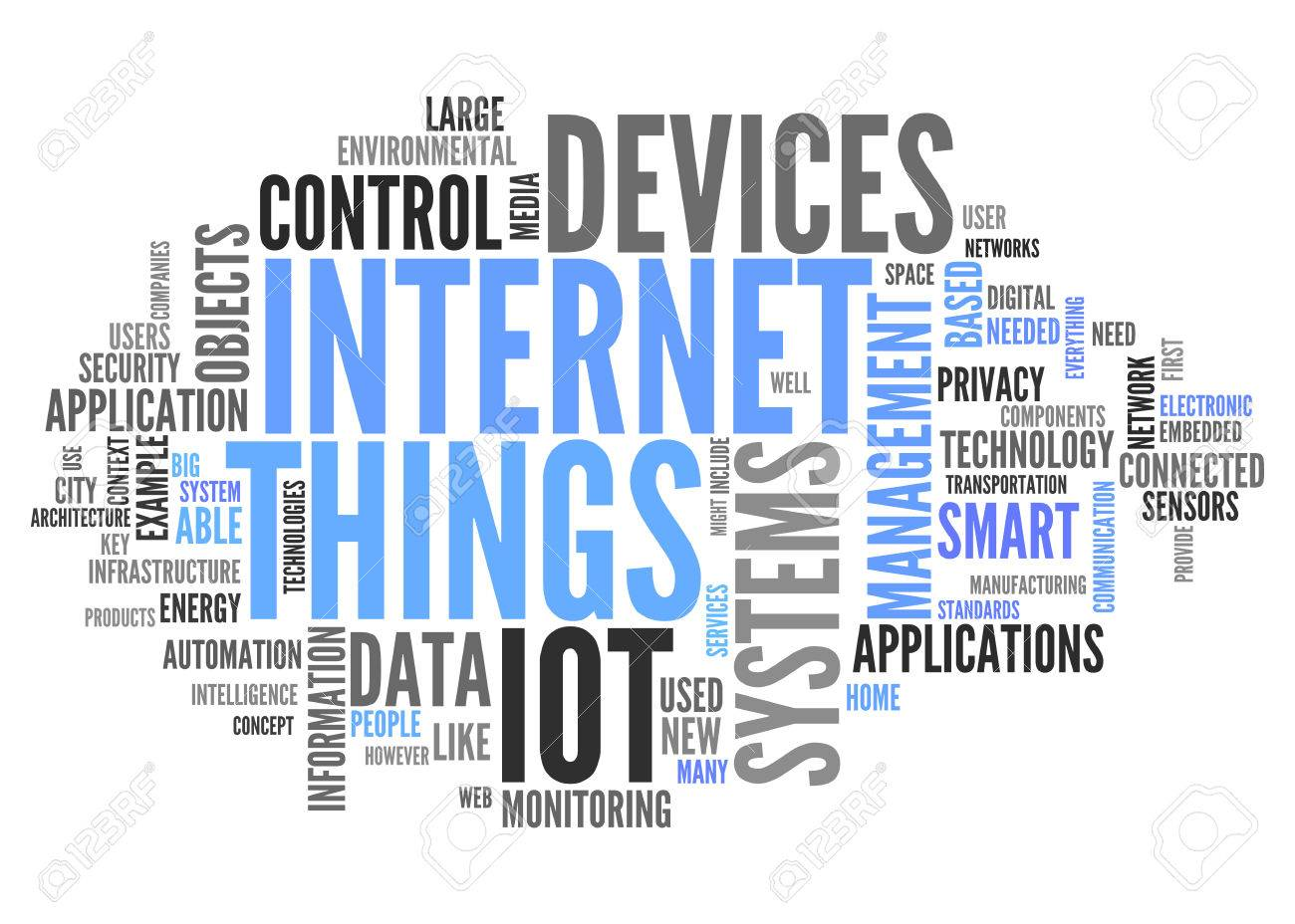 10,221 Internet Of Things Cliparts, Stock Vector And Royalty Free ...