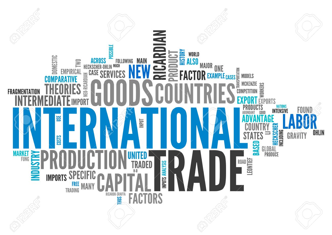 Trade in services, Annual, 2018