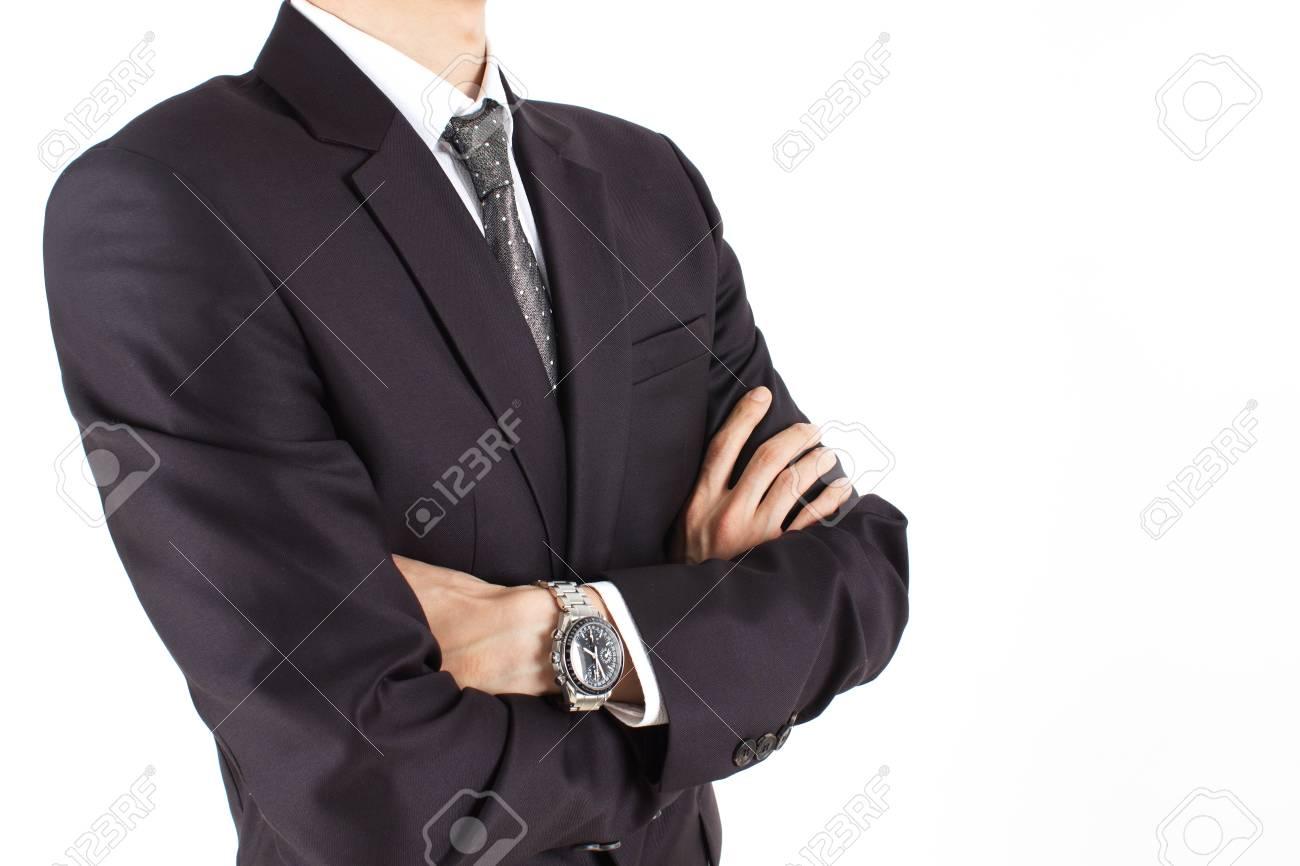 Businessman - 15513548