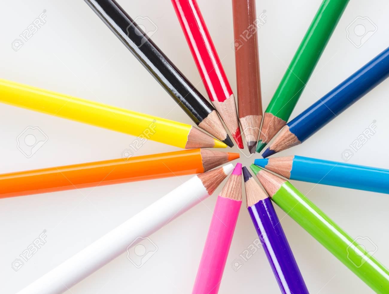 color pencil - 15513569