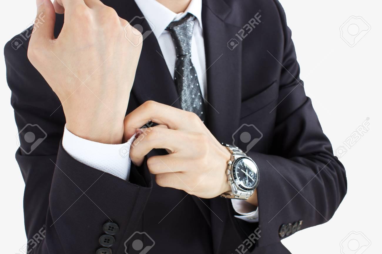 Businessmen - 15725420