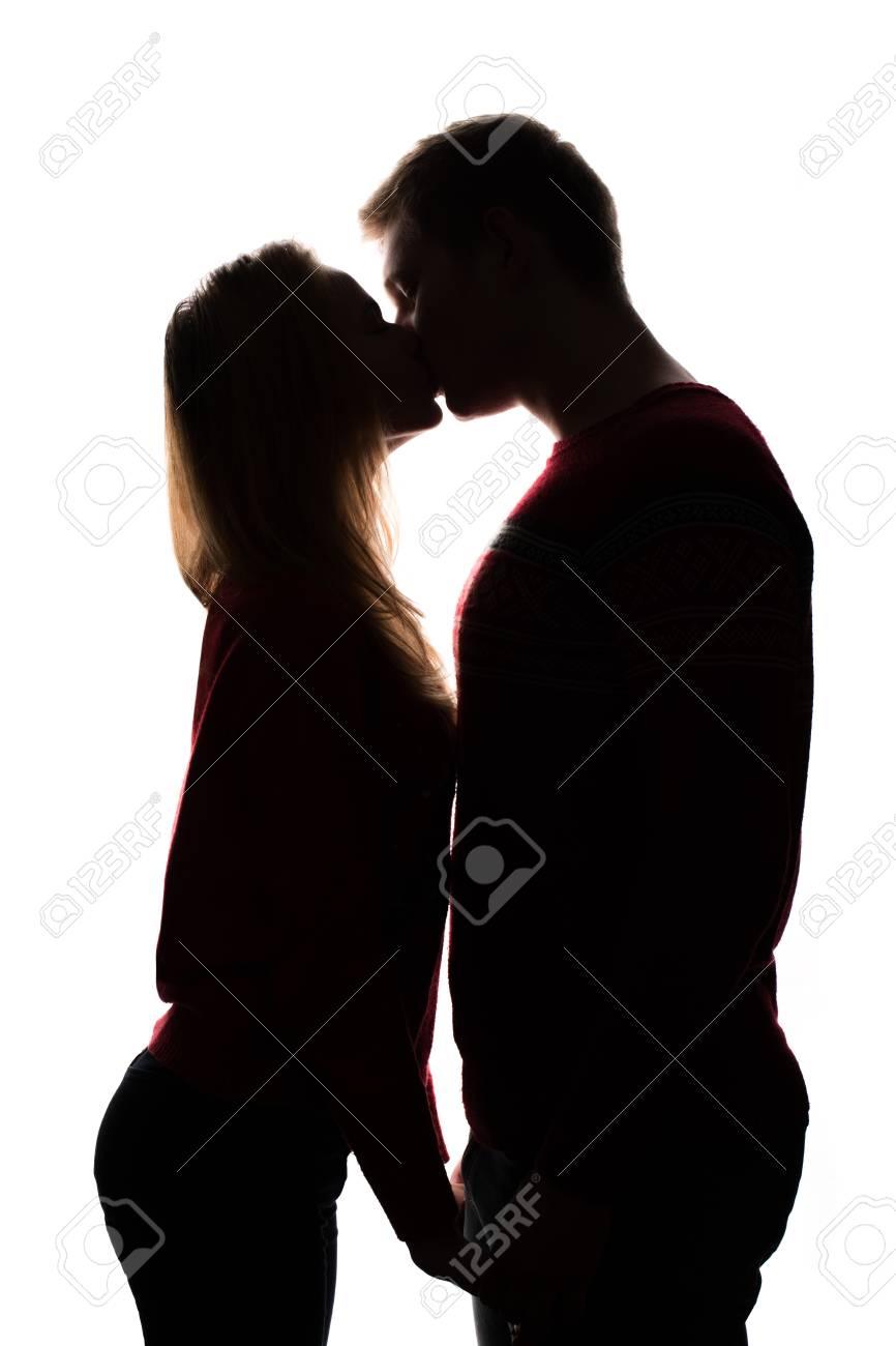 dating in het donker zoenen scènes