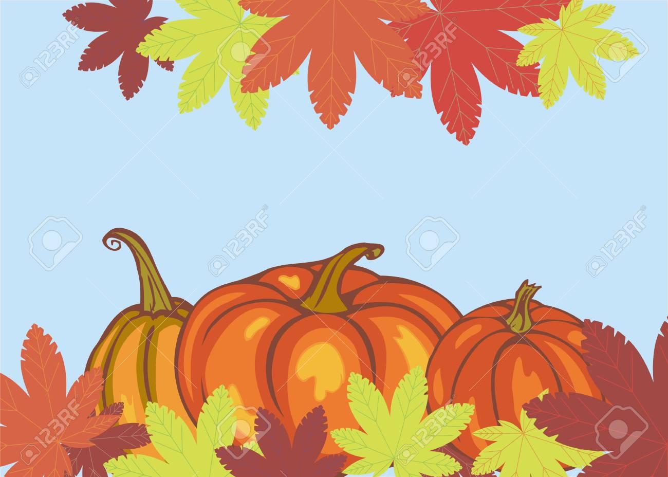 Großartig Herbstlaub Vorlage Galerie - Beispiel Zusammenfassung ...